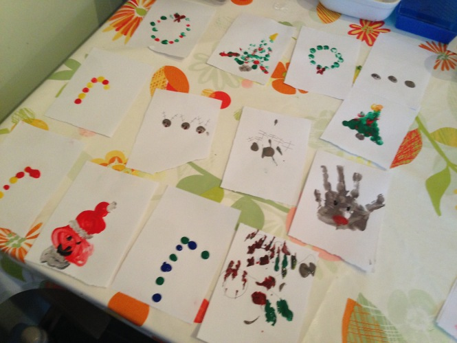 Childrens Christmas Crafts.Children S Christmas Crafts Eps And Amy