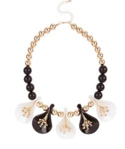 necklace-chunky