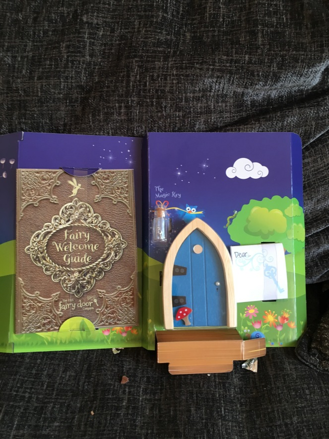The irish fairy door review triedtested eps and amy for The irish fairy door company facebook